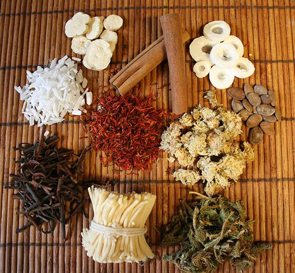 chinesischer Heilkräuter (Arzneimittel)