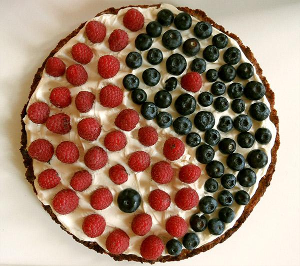 Yin Yang- Torte