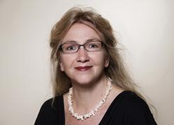 Brita Hanysz, Heilpraktikerin