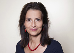 Martina Reutgen, Heilpraktikerin
