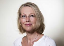 Susana Walter, Heilpraktikerin für Psychotherapie