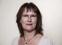 Sylvia Schwarzer, Physiotherapeutin / Osteopathin
